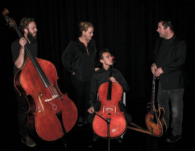 The Ipanema Ensemble