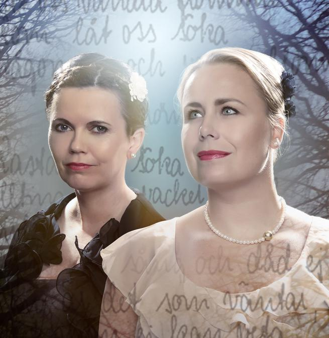 Camilla Maria Myrås og Beth Elin Byberg