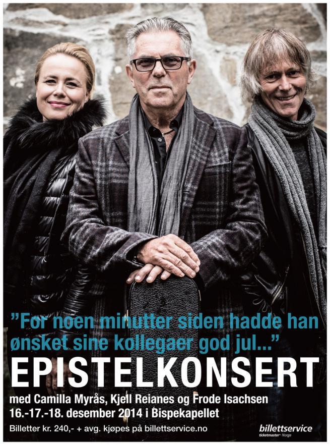 Myrås, Reianes og Isachsen