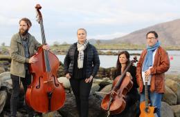 The Ipanema Ensemble